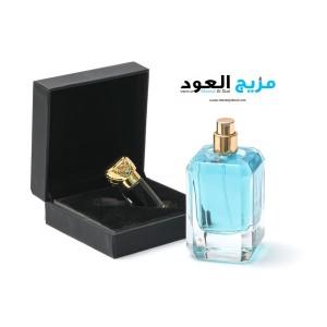 عطر و دهن عود الشيخ حميد